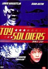 Toy Soldiers (1991, Daniel Petrie Jr) DVD NEW