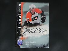 2007-08 UD Be A Player Signatures S-KN Mike Knuble Philadelphia Flyers