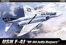 "1/48 F-4J Phantom II ""VF-84 Jolly Rogers"""