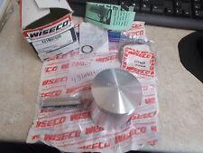 NOS Wiseco Honda Piston Kit 1978-1984 ATC250 CR250 431M07050