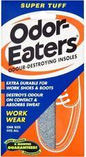Odor-Eaters SUPER TUFF Deodorising Insoles Washable