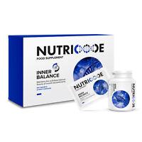 Nutricode Intérieur Équilibre Fm World Supplément Diety / Nutritionnel Jour/Nuit