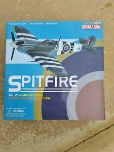 Dragon Wings 50253 Dragon Wings Spitfires Mk.Vb W Aboukir Filter 234th Squadron