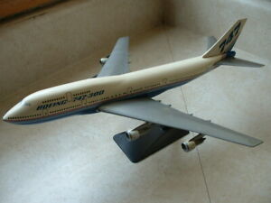 Boeing 747-300 Jet  - IMC Modelworks Holland ?