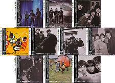 BEATLES COMPLETE BBC SESSIONS set 10 CD MINI LP OBI Harrison Lennon McCartney