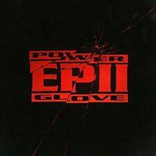 EP II [EP] by Powerglove (Vinyl, Oct-2015, Invada)
