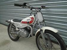 Yamaha TY80 kids Mini trials bike Bike