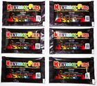 Mystical Fire Campfire Fireplace Colorant Color Flame Camping 6 Pack