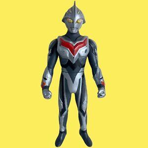"Ultraman Nexus Bandai 2004 Ultra Hero Series Figure 6"" Toy RARE!"