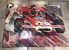Circuit Routier Jouef Vintage