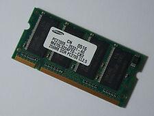 256 MByte DDR Samsung 333MHz PC2700 M470L3224FT0-CB3 TOP! (54)