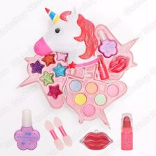Kids Princess Cosmetics Makeup Set For Girls Beauty Toys For Children Gift Xmas