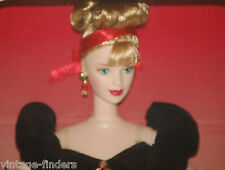 Winter Splendor Barbie Doll Avon Exclusive Special Edition 1998 by Mattel 19357