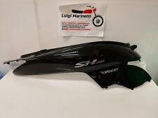 Carena fianchetto destro cover fairing right HONDA SH 125 150 i 2005>2008 nero