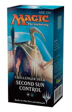MTG - Magic: the Gathering Challenger Deck : Second Sun Control :: New & Sealed