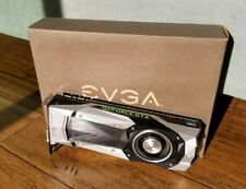 EVGA GeForce GTX 1080 FOUNDERS EDITION, 08G-P4-6180-RX, 8GB GDDR5X