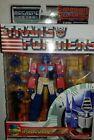 Transformers Takara MEGA SCF Optimus Prime Battle Damage Version Convoy Excl