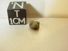 1931 June 27, Tatahouine Diogenite Meteorite, Tatahouine, Tunisia .18g or more