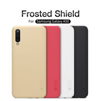 Original Nillkin Slim Matte Hard Back Cover Case Shield For Samsung Galaxy A50