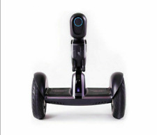Loomo| Advanced Personal Robot, Mobile Ai Sidekick, Mini Personal Transporter
