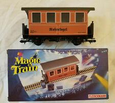 Spur 0n30 Güterwagen Skeleton Log Car 3 Stück 27391 NEU