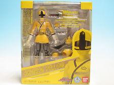S.H.Figuarts Samurai Sentai Shinkenger Shinken Yellow Action Figure Bandai