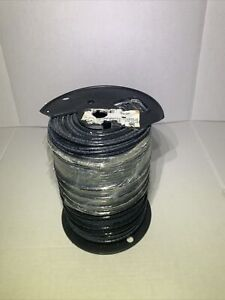 10 AWG THHN/THWN-2 (Stranded) Copper Wire 500 Ft Black