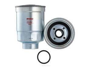 Ryco Fuel Filter Z636 fits Kia Pregio 2.7 D (TB)