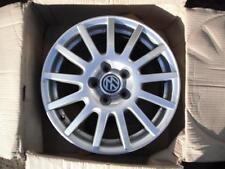 VW speedline alloy 6Jx15 H2 ET38 1J0601025AL, AL73, 2 months warranty