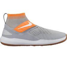 Nike flylon Treno dinamico in esecuzione Scarpe da ginnastica palestra-UK 11.5 (EUR 47) Lupo Grigio
