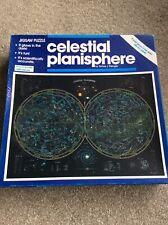 Celestial Planisphere Jigsaw