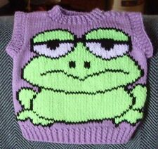 Hand Knitted Baby Boys' Jumpers