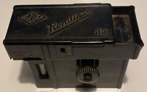 Vintage Agfa Rondinax 35 Daylight Film Developing Tank Bakelite Model (Not 35U)