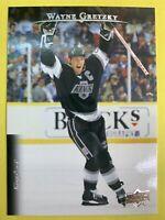 2019-20 UD 30 Years Of Upper Deck #UD 30-6 Wayne Gretzky Los Angeles Kings