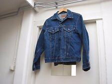 levi's 1971 - 1976 true vintage 70505 0217 42 rare near mint trucker jacket!