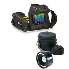 FLIR T640-NIST-25 Thermal Imaging Camera, MSX, NIST, 25? Lens, 30 Hz
