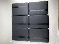 A lot(6)Amazon Kindle Fire HD 7 X43Z60 12GB Wi-Fi Tablet (2nd Generation) Black