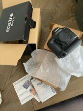 Canon Eos-1D X Mark Iii 20.1 Mp Digital Slr Camera (Body Only) - Brand New