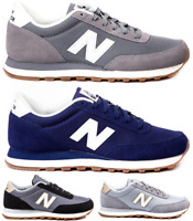 NEW BALANCE ML501 Sneakers Casual Athletic Trainers Shoes Mens All Size New