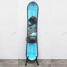 Snowboard Portable Stand Storage Rack Organizer Holder Display Wall Rack