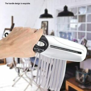 Handheld / Free Standing Portable Paper Shredder (USB or Batteries Operated)