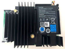 NEW Dell PERC H730P Mini Mono RAID Controller with 2GB Cache & battery 7H4CN