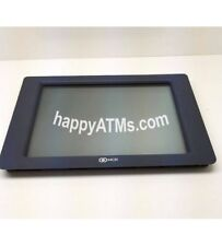 Ncr Self Serv 15 Inch Touch Screen Assembly With Privacy Pn: 445-0719592