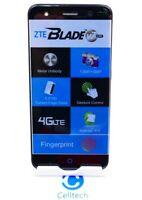 ZTE Blade V7 Lite - 16GB - Silber (Ohne Simlock) Smartphone