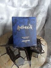 Vintage ANTRACITE  by JACOMO eau toilette 50ML  -RARE & ORIGINAL collection-