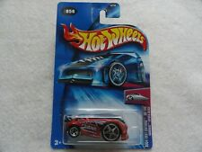 Hardnoze Toyota Celica 2004 First Editions       Hot Wheels