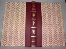 Pride and Prejudice, Jane Austen, Folio Society ( No Slipcase), HB, 1997 17th Pt