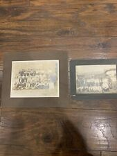 Antique Pre-Prohibition Brewery Brewing Company Photo Factory Milwaukee Beer