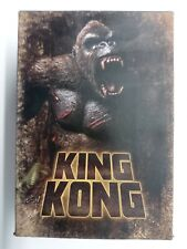 NECA KING KONG ACTION FIGURE REEL TOYS 8? Inch - '20 - Sealed - Read