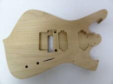 Unfinished Universe Jem Guitar Body - Fireman - 7 string Alder- Fits RG+UV Necks